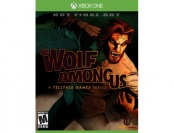 60% off The Wolf Among Us - Xbox One