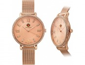 91% off Louis Richard Roslin Ladies Watch