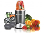 $40 off NutriBullet NBR-12 12-Piece Blender/Mixer System