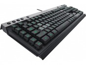 25% off Corsair K40 Gaming Keyboard, Programmable, Backlit