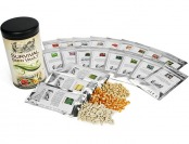 63% off Survival Seed Vault - Heirloom Emergency Survival Seeds