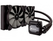 64% off Corsair Hydro H110i GT High Performance Liquid CPU Cooler