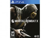 50% off Mortal Kombat X - Playstation 4