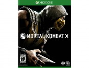 50% off Mortal Kombat X - Xbox One