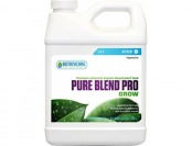54% off Botanicare BCPBPGQT 1-Quart Pro Gro Plant Food