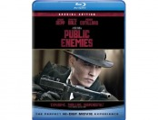 67% off Public Enemies Blu-ray