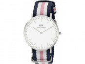 56% off Daniel Wellington Women's 0605DW Glasgow Watch