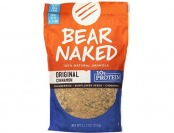 89% off Bear Naked Original Cinnamon Protein Granola, 11.2 Ounce