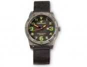 37% off Smith & Wesson Quartz Field Watch