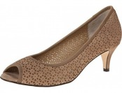 61% off VANELi Women's Ugonia 982391 Dress Pump, Taupe Nubuck