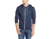 76% off Zoo York Men's CJ Hoodie, True Navy Heather