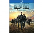 74% off Falling Skies: Season 2 (Blu-ray)