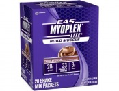 42% off EAS Myoplex Lite Nutrition Shake Powder, 20 Count