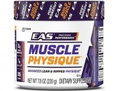 44% off EAS Muscle Physique Dietary Supplement, Cherry