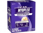 76% off EAS Myoplex Original Nutrition Shake Powder, Vanilla