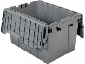 40% off Akro-Mils Storage and Distribution Tote, Case of 6
