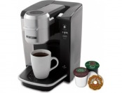 54% off Mr. Coffee Single Serve Coffee Brewer BVMC-KG6-001