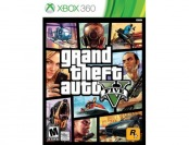 42% off Grand Theft Auto V for Xbox 360