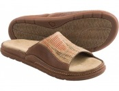 77% off Acorn Hadly Women's Leather-Jute Sandals
