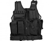 57% off Barska Loaded Gear VX-200 Right Hand Tactical Vest
