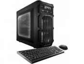 $200 off CybertronPC Flux X99 X4 Desktop, Core I7 w/ Liquid Cooling