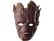 84% off Guardians Of The Galaxy Groot 3/4 Adult Mask