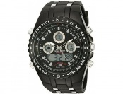 54% off U.S. Polo Assn. Sport Men's US9500 Analog-Digital Watch