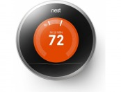 32% off Nest Learning Thermostat, 2nd Gen Metallics T200577