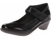 52% off Dansko Women's Bess Dress Pump, Black Kidskin