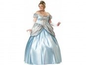 79% off InCharacter Women's Enchanting Princess Plus Size Costume