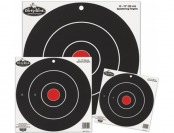 "85% off Dirty Bird 12"" Round Splattering Targets"
