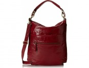 65% off Latico Francesca Shoulder Bag, Bordeaux, One Size