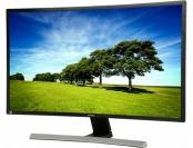 "50% off Samsung S32E590C Glossy Black 31.5"" LED Monitor"