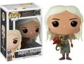 29% off Funko POP Game of Thrones: Daenerys Targaryen Figure