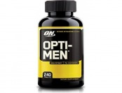 63% off Optimum Nutrition Opti-Men Supplement, 240 Count
