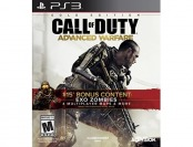 44% off Call of Duty: Advanced Warfare (Gold Edition) - PS3