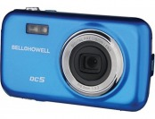 46% off Bell+Howell DC5-BL 5MP Digital Camera (Blue)