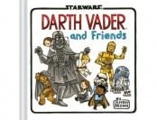 38% off Darth Vader and Friends Hardcover Book