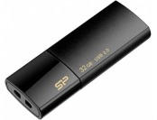 52% off Silicon Power 32GB Blaze B05 USB 3.0 Retractable Flash Drive
