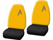 40% off Star Trek Delta Logo High Back Bucket Seat Cover