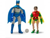 60% off First Appearance Retro Batman Figures