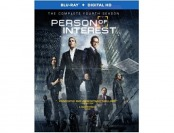 72% off Person of Interest: Season 4 (Blu-ray + Digital Copy)