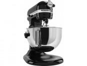 50% off Kitchenaid Pro 5 Plus Series Stand Mixer - Onyx Black