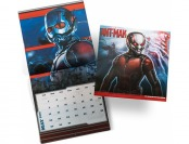 93% off Marvel's Ant Man Movie 2016 Calendar