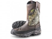 60% off Guide Gear Men's Hunting Pull-On Boots, Waterproof