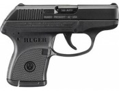33% off Ruger LCP, Semi-automatic, .380 ACP