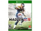 75% off Madden NFL 15 Xbox One