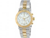 90% off Invicta Women's 14855 Specialty 18k Gold Ion Plated Watch