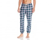 82% off Bottoms Out Men's Flannel Pajama Pants