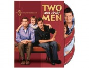 75% off Two and a Half Men: Season 1 (DVD)
